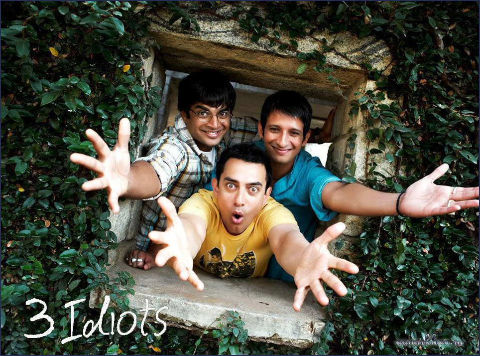 "3 idiot review paper Reaction about the movie 3 idiots ""3 idiots"" for me is one of the greatest movies its give me an idea what i will put on my paper thank you."
