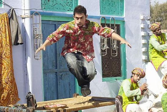 PK 2014 Hindi MOVIE - World4ufreews
