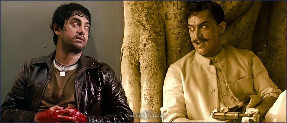 Rang De Basanti (2006) Full Movie - Video Dailymotion